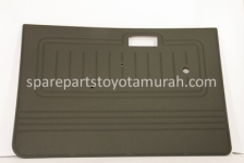 Door trim Hardtop FJ40/BJ40