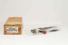 Nozzle Injector Fortuner dan Hilux