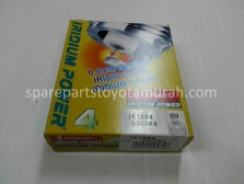 Busi Iridium Original Denso Corolla Great, Soluna, Vios, Wish