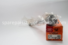 Rack End 555 Japan Kijang Capsul