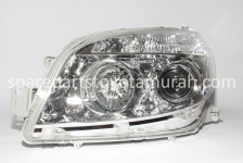 Head Lamp Unit Original New Rush