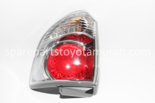 Stop Lamp Assy Original Grand Fortuner