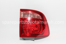 Stop Lamp Assy Original Fortuner Old