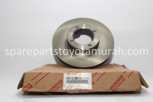 Piringan Disc Depan Original Kijang Super,Grand,Capsul