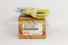 Actuator Motor Door Lock Depan Original Corolla Altis RH