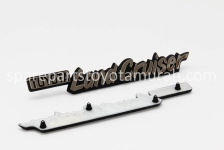 Emblem Land Cruiser Original Hardtop FJ40/BJ40