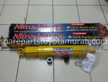 Shock Absorber Old Man EMU Hardtop FJ40/BJ40