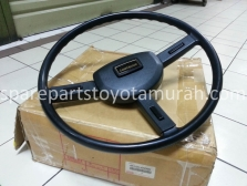 Steering Wheel Original Hardtop