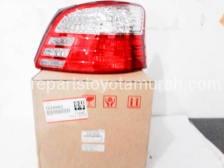 Stop Lamp Unit Original New Vios