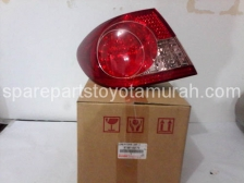 Stop Lamp Unit Original Corolla Altis
