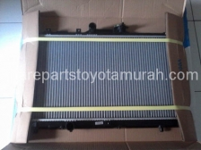 Radiator Assy Koyorad Corolla Great,All New