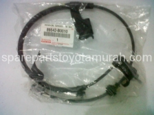 Sensor Speed Abs Original Avanza Rh