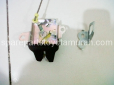 Door Lock Bagasi Original Vios,Limo