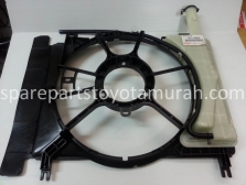 Shroud Fan Original Yaris,New Vios