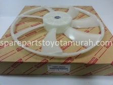 Kipas Radiator Original Yaris,New Vios