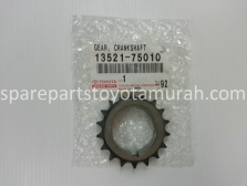 Gear Krek As / Gear Cranshaf