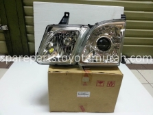 Head Lamp Unit Original Land cruisser Cygnus