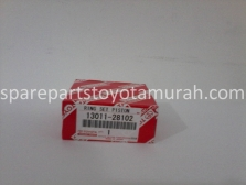 Ring Piston STD Original Alphard,Harrier 2,4cc