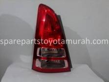 Stop Lamp Assy Original Innova Old