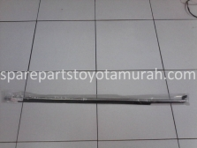 Pelipit Pintu Depan Rh Luar Original Corolla All new