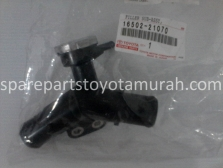 Filler Water Original New Vios,Yaris