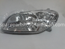 Head lamp Lh Imitasi Vios,Limo Old
