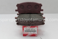 Brake Pad Depan Original Harrier