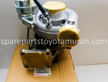 Turbocharger Assy Original Land Cruiser