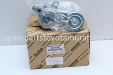 Tensioner  Fan Belt  Assy  Original Innova, Hilux, Fortuner, Bensin