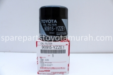 Filter Oli Original Soluna, Corolla Altis, Vios, Limo, All New Corolla, Great,