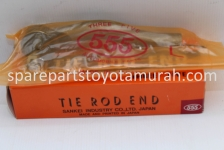 Tie Rod End 555 Japan Yaris,New Vios