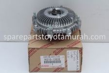Fluid Water Pump / Visco Fan Original Kijang