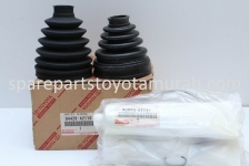Boot As Roda Depan Original Alphard, Altis, Nav1, Previa, Rav4.