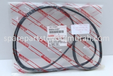 Van Belt Original Avanza,