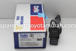 Coil Ignition Cadic