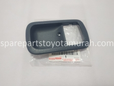 Bezel Cover Handle Dalam Kanan Original Landcruiser VX80