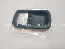 Bezel Cover Handle Dalam Kiri Original Landcruiser VX80