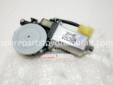 Motor Power Window Depan Kiri Original LandCruiser VX80