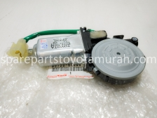 Motor Power Window Belakang Kiri Original LandCruiser VX80
