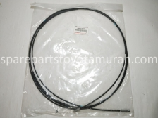 Kabel Lock Pintu Bagasi Original Camry All New