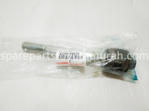 Rack End Long Tie Rod Original Lexus LX570