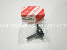Sensor Mass Air Flow Original Alphard Harrier Camry