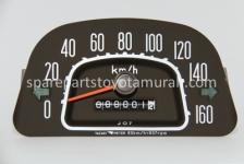Amper Speedometer Original Hardtop FJ40/BJ40