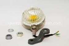 Fog Lamp Original Hardtop BJ40