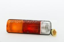 Stop Lamp Original Hardtop FJ40/BJ40