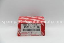 Ring Piston STD Original Kijang 7K