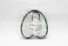 Timing Belt Original Starlet Kapsul, Corolla Twincam 1.3cc