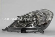 Head Lamp Unit Original Old Innova