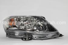 Head Lamp Unit Original Grand Fortuner
