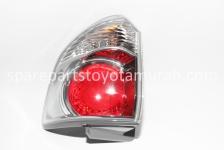 Stop Lamp Assy Original Grand Fortuner